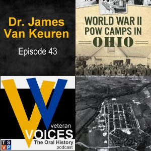 VVOHP43 - JAMES VAN KEUREN