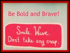 smile wave tale no crap