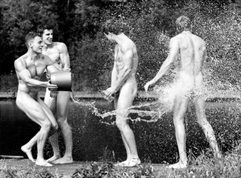 Warwick Boys