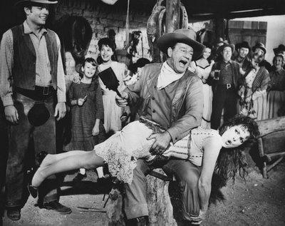 movie spanking scenes