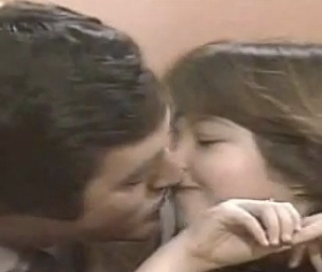 S Game Show Host Kissing Young Girls