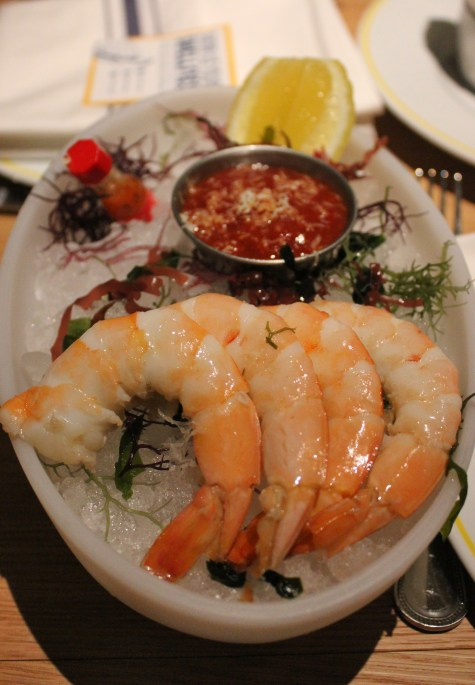 Point Royal Seafood Restaurant at The Diplomat Beach Resort in South Florida Hollywood, FL