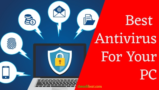 Best Antivirus for Pc