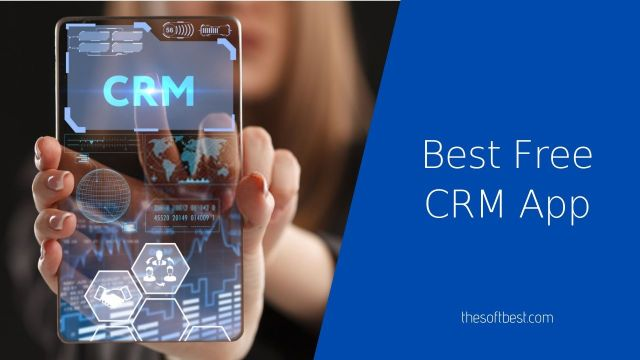 Best Free CRM App