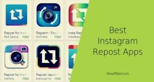 Best Instagram Repost Apps
