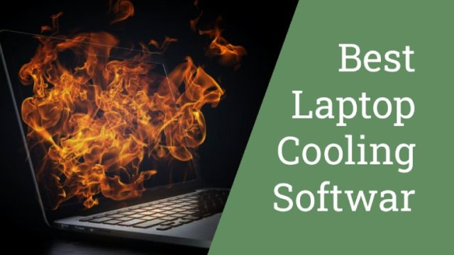 Laptop Cooling Software