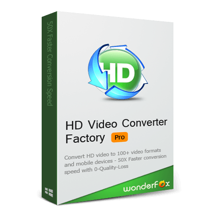 Wonderfox HD Video Converter Factory Pro review free download coupon giveaway