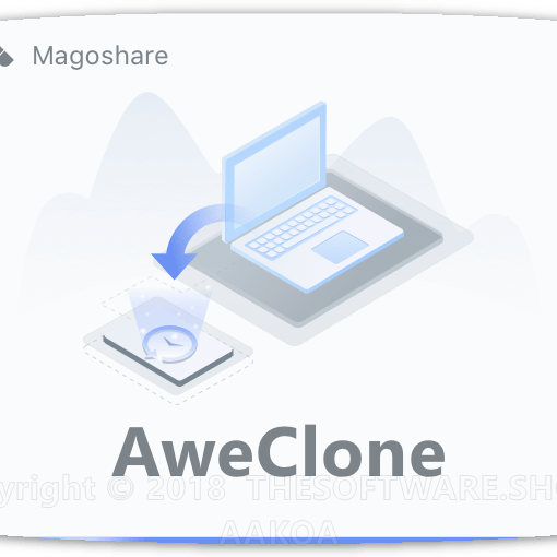 Magoshare AweClone for Windows 2.0 review full version license code free download giveaway