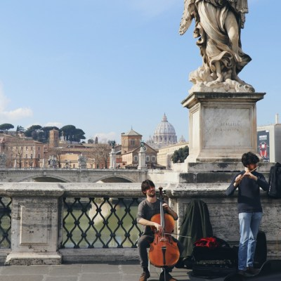An Overview Guide for Visiting Rome, Italy