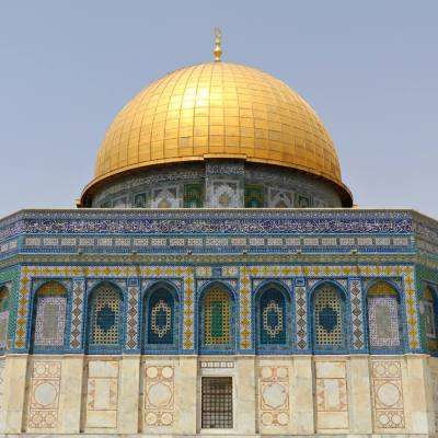 My Favorite Places to Visit in Israel