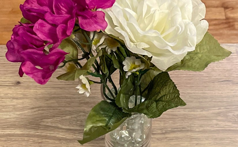 New Candle Centerpieces Are Here!
