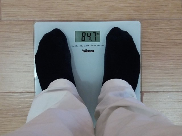 Hasil Diet