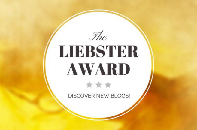 TheLiebsterAward