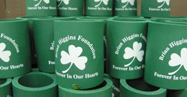 The 12th Annual Brian Higgins Foundation Trivia Night  Thursday, March 20, 2014 6:00 PM  Tufts University's Cousens Gym