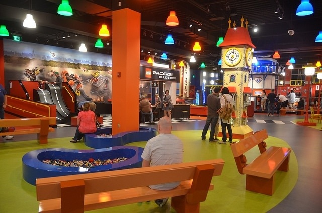 Adult Night at LEGOLAND Discovery Center Somerville | The Somerville ...