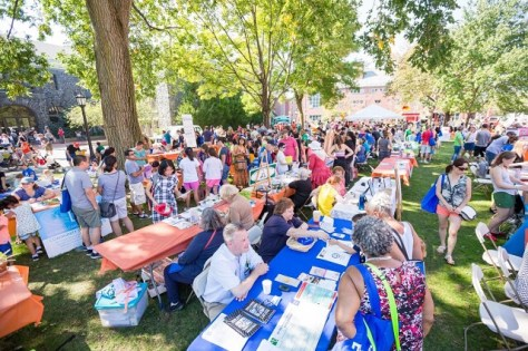 Tufts University hosts 16th annual Tufts Community Day | The