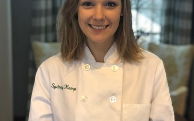 About Me – The makings of a chef…?