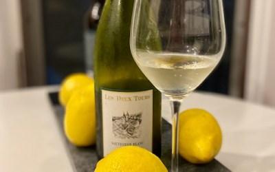The Loire Valley and Les Deux Tours Wine Review