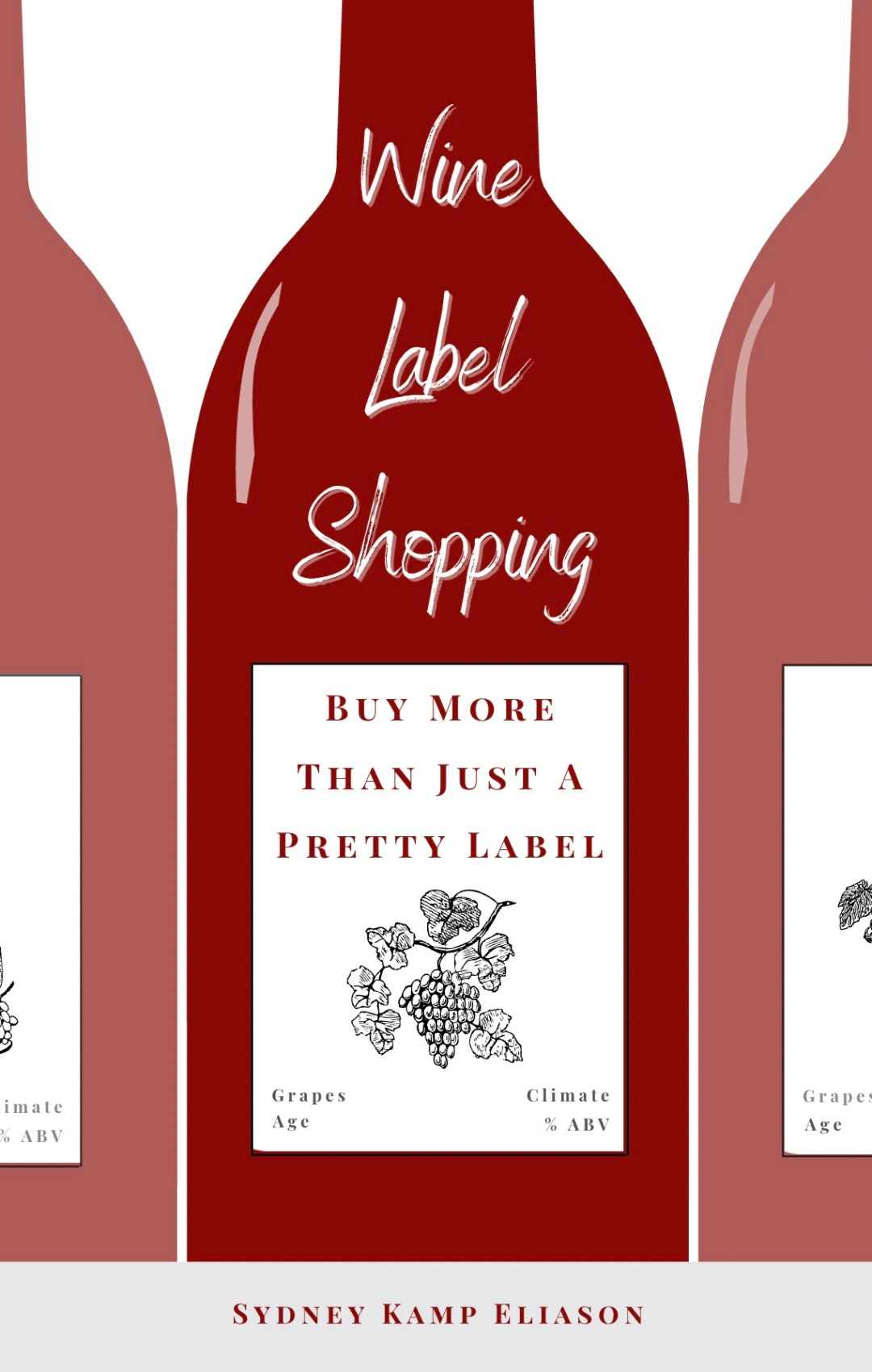 Wine Label Shopping