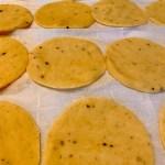Black Truffle Pasta Dough, Truffle Ravioli, Truffle Pasta