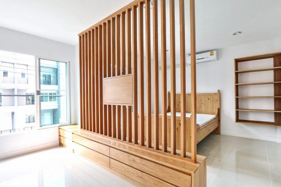Residence @ Grandville Songprapa 2nd Floor