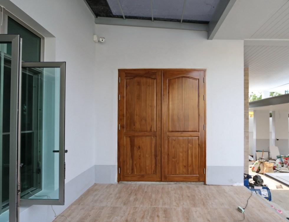 ประตู