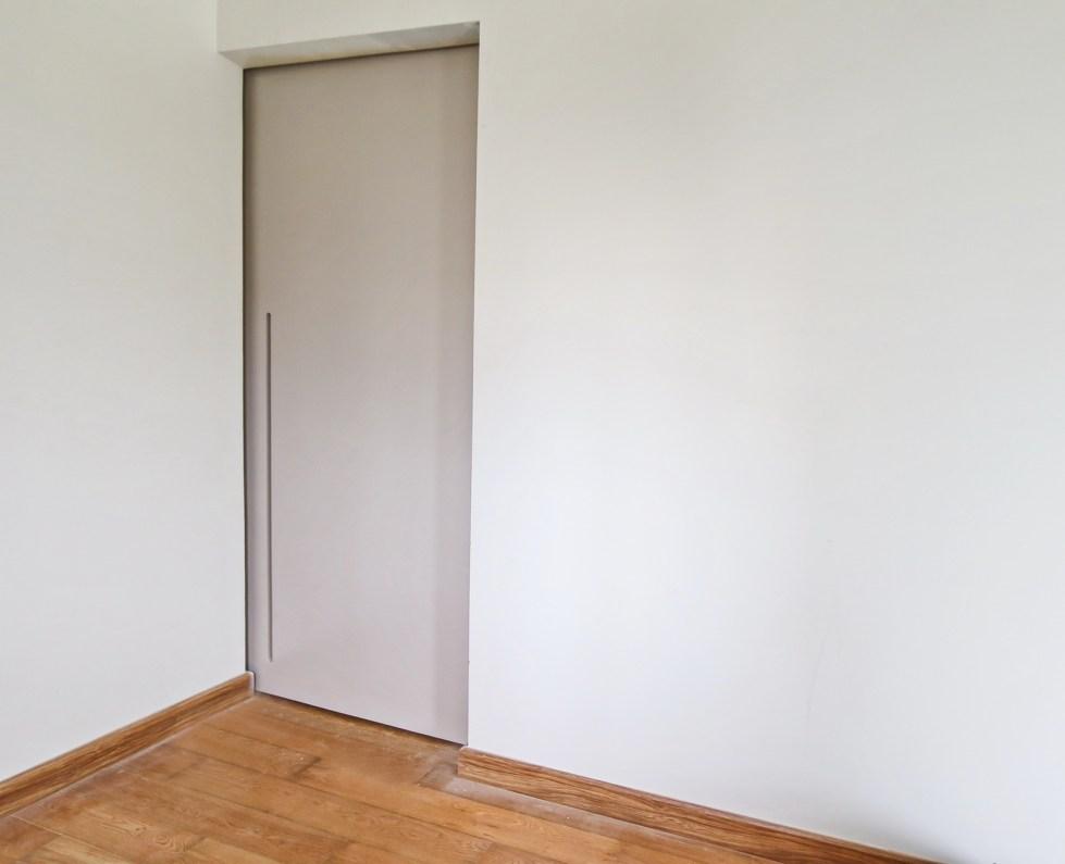 ประตูห้อง walk in closet