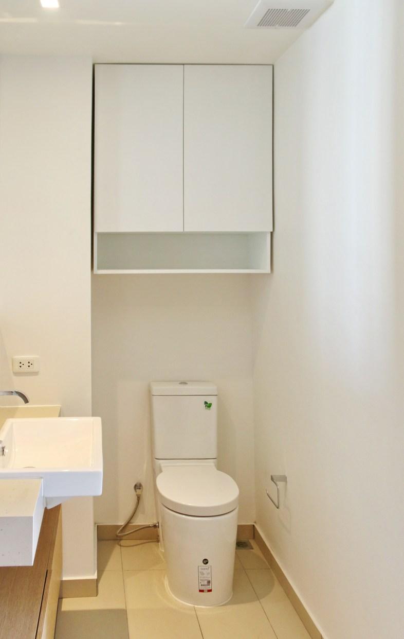 ห้องน้ำ - after