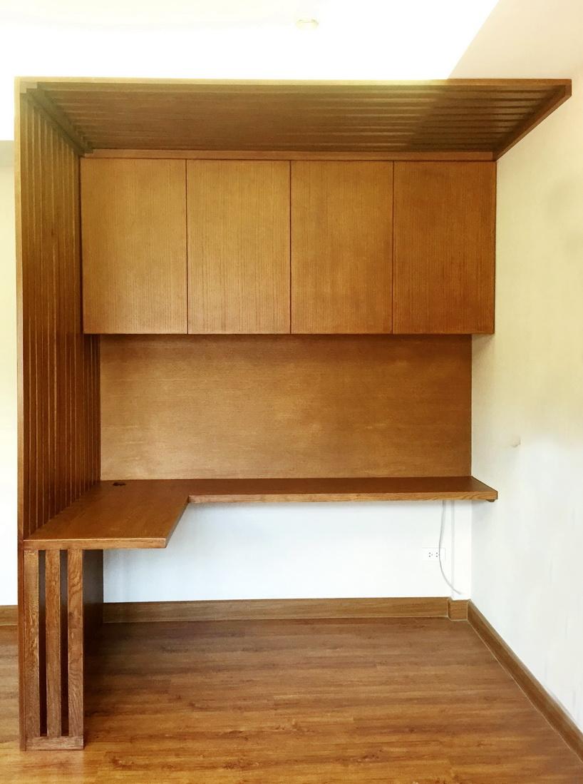 ฺBedroom - Working area