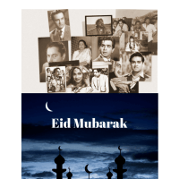 Eid Mubarak - Celebrate with your 7 Favourite Eid Songs