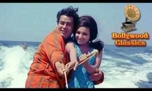 Why Nobody Can Shake It Like Shammi Kapoor