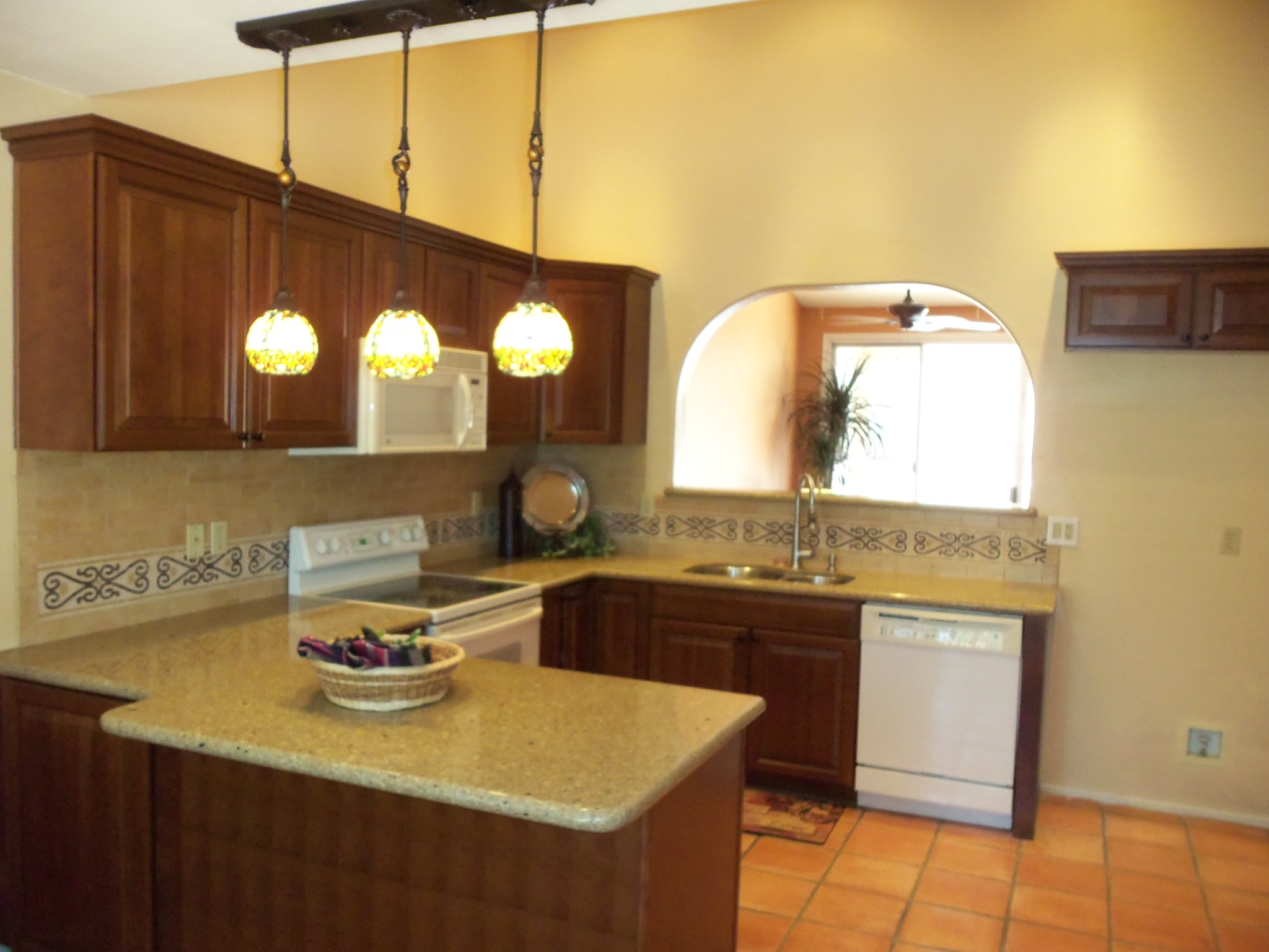 Spanish Style 3 Bedroom Bank Owned Home Under 200000 In