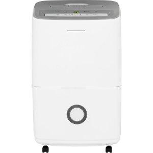 Frigidaire FFAD7033R1 Energy Star Review, 70 Pint Dehumidifier