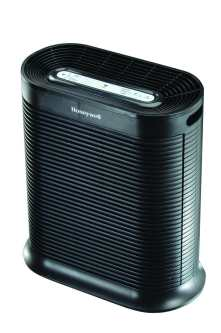 best HEPA air purifier (Sept 2017) - Reviews & Buyer's Guide; Honeywell True HEPA Allergen Remover - The best option for large rooms