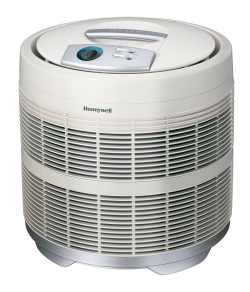 best HEPA air purifier (Sept 2017) - Reviews & Buyer's Guide; Honeywell 50250-S - A product that fits everyone's budget
