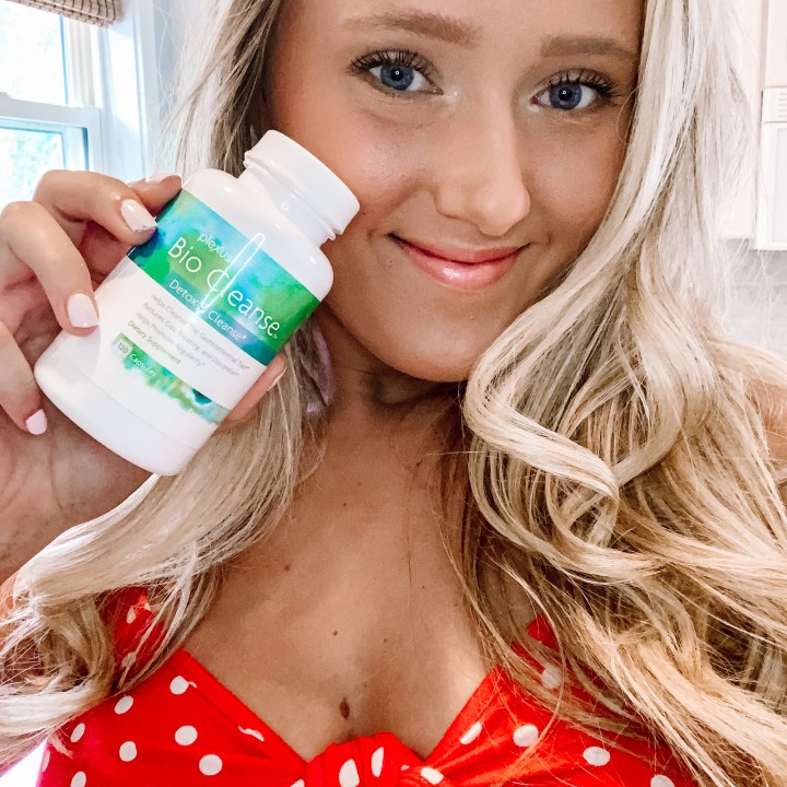 My Supplement Routine for Weight Loss, Acne, Hair Growth, Energy, & More