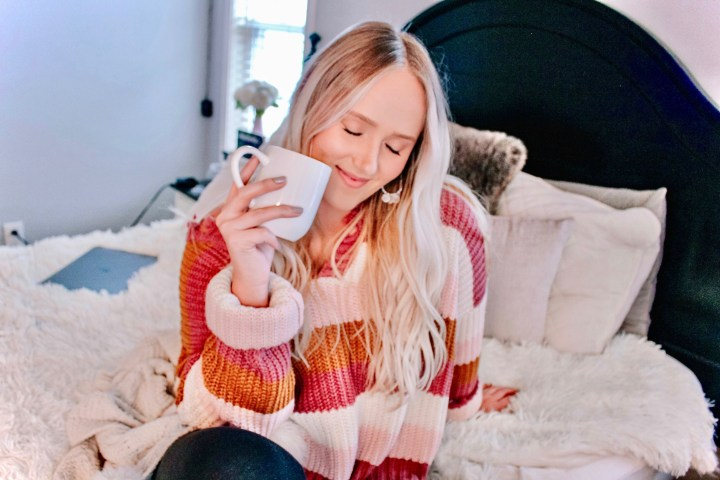 Growing Self Confidence: Advice for Women in their 20's