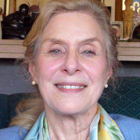 Nancy Qualls-Corbett