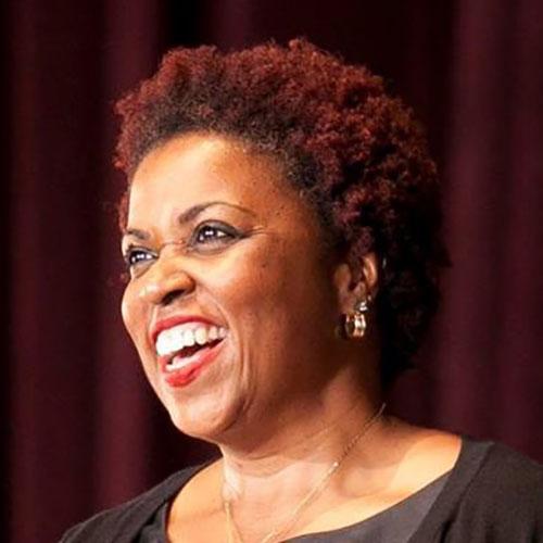 Patricia Williams Lessane