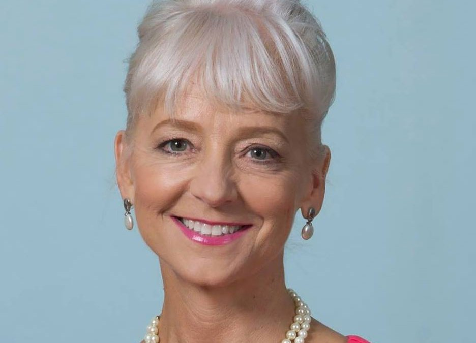 Kelly Tomblin