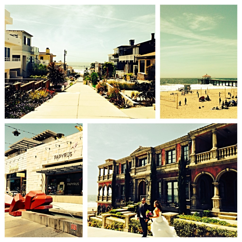Lax Airport Car Rental: Manhattan Beach: A Picturesque Oasis 15 Minutes From LAX