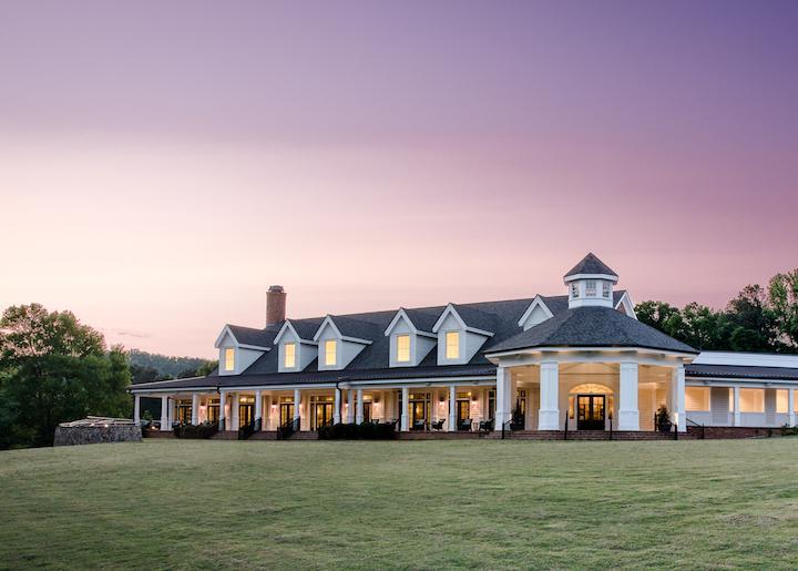Barnsley Resort A Beautiful Historic North Georgia Escape
