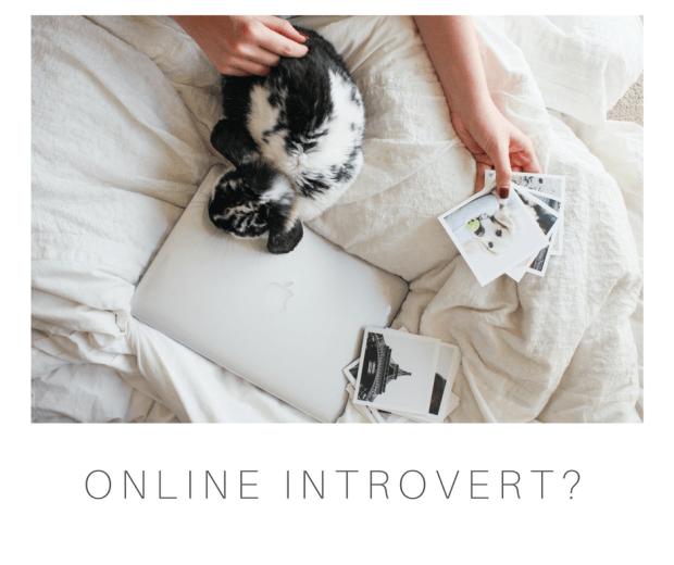 online introvert_