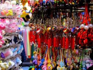 Seoul, Korea: Myeongdong Shopping District