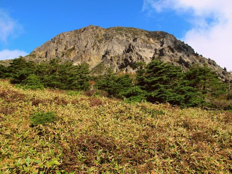 Jeju, Korea: Mt. Halla