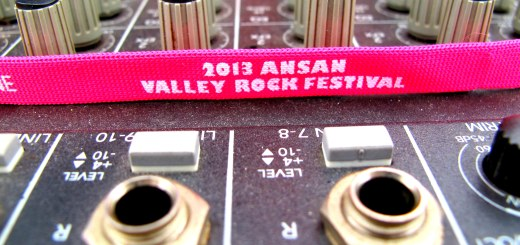 Ansan Valley Rock Festival
