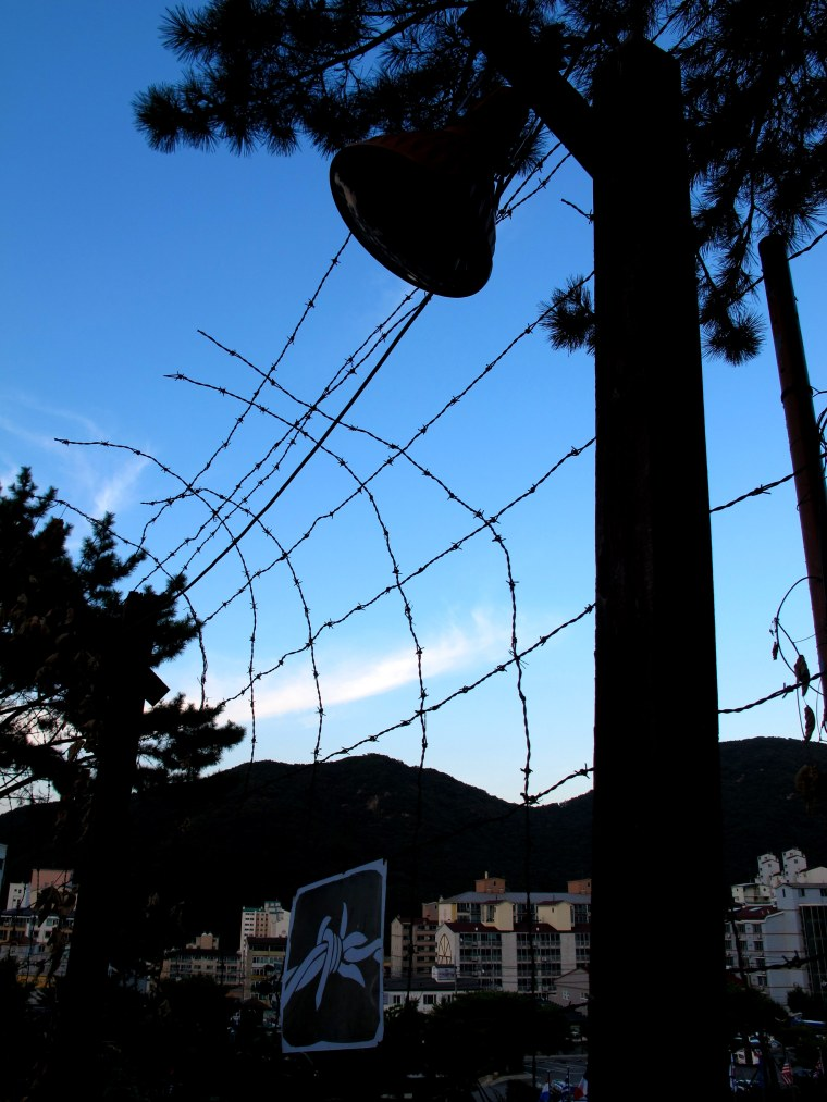 Geoje-do POW Camp