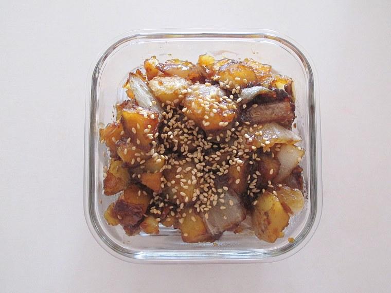 Potato Side Dish Recipe