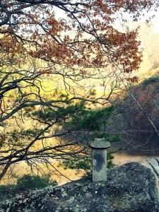 Jusanji Lake, Cheongsong, Korea