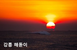 Gangneung Sunrise Festival